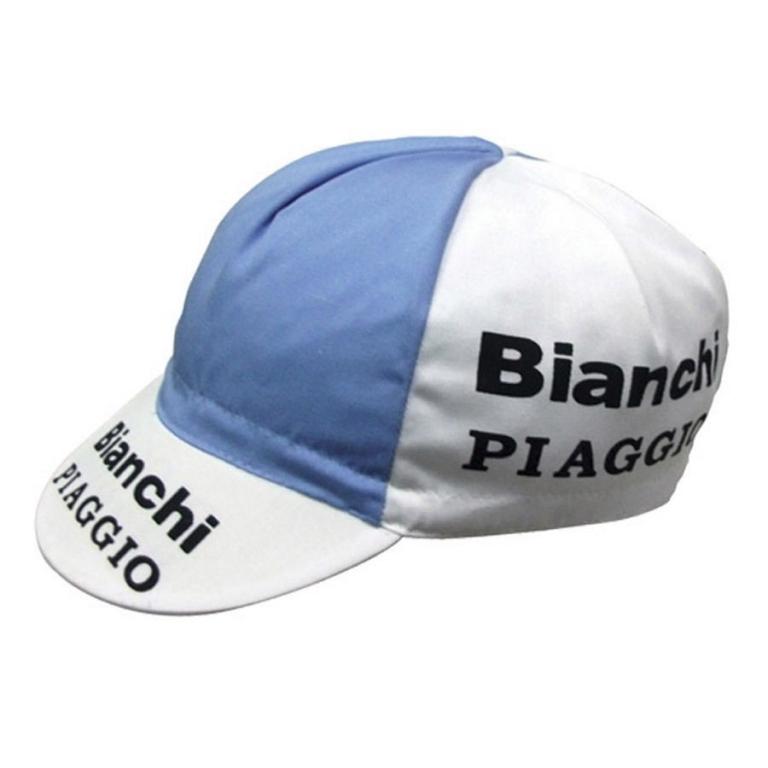 Rennrad Mütze Bianchi Piaggio