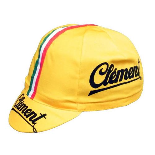 Rennrad Mütze Clement