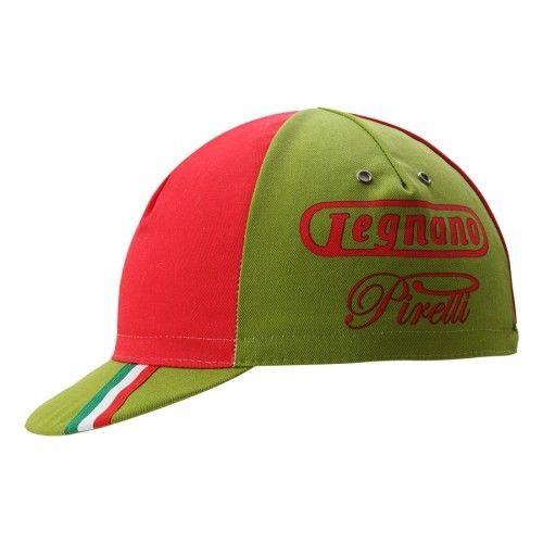Rennrad Mütze Legnano