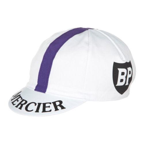 Rennrad Mütze Mercier