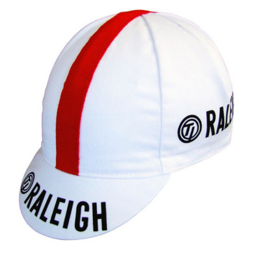 Rennrad Mütze Raleigh