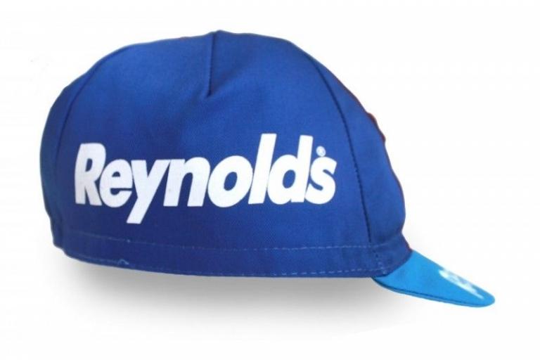 Rennrad Mütze reynolds_1