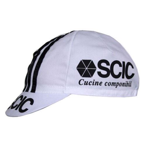 Rennrad Mütze Scic