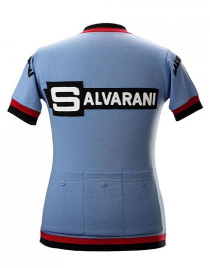 Salvarani Team 1967 Kurzarm Jersey