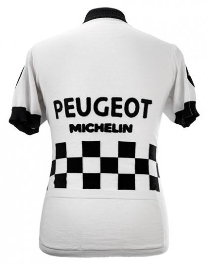 Peugeot BP Team 1967 Kurzarm Jersey