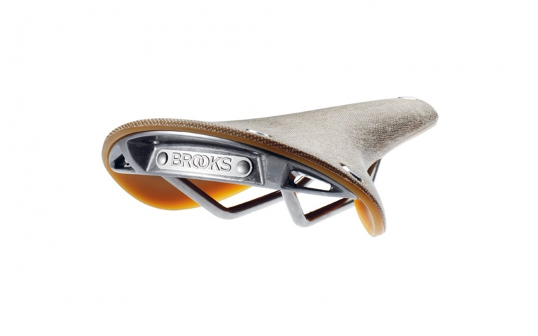 Brooks Cambium C17 Natural