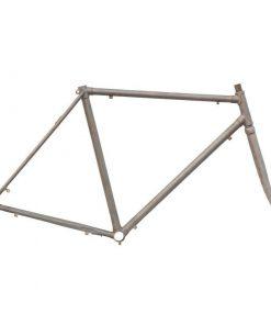 Stahlrahmen Fahrrad